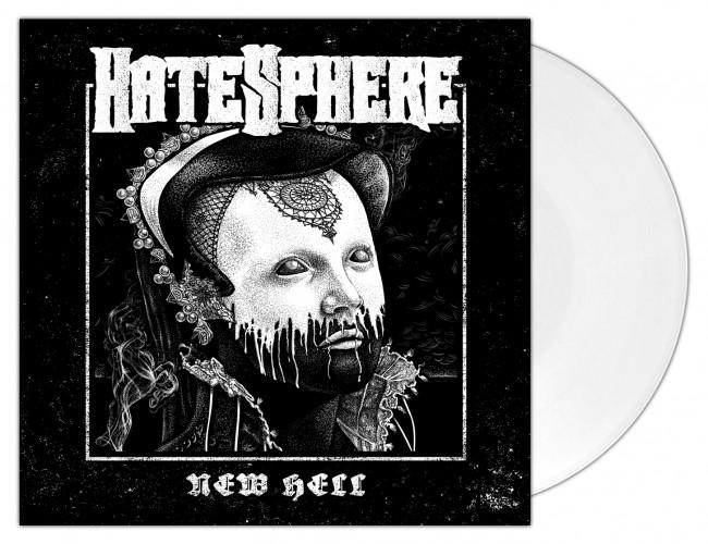 Hatesphere - New Hell Vinyl